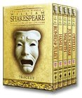 Shakespeare DVD Collection of his Tragedies